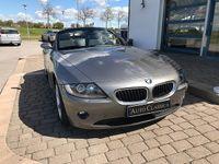 usata BMW Z4 2.0i Cab 150hk