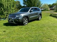 begagnad Jeep Grand Cherokee