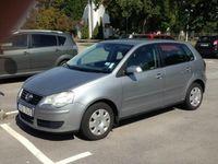 begagnad VW Polo