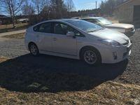 begagnad Toyota Prius -09