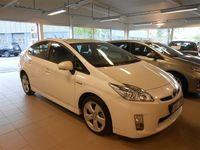 begagnad Toyota Prius -12