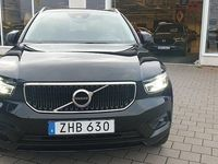 begagnad Volvo XC40 T4 Momentum 190hk