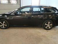 begagnad Mazda 6 Wagon 2.0 MZR-CD 140hk