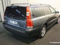 begagnad Volvo V70 2.4 170 Business Kombi 2004