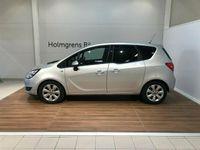 begagnad Opel Meriva Enjoy 1.4T AT6 /120hk