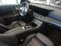 begagnad Mercedes E300 Cabriolet AMG/Night Packa
