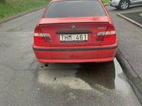 begagnad BMW 316 I LIM
