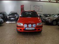 begagnad Hyundai Matrix 1.6 Auto,Drag,Kamrem bytt -02