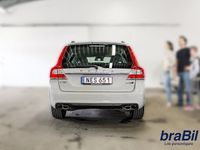 used Volvo V70 D4 AWD Classic Momentum