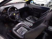begagnad Ferrari Mondial T Med Full dokumentation 1992, Sedan 450 000 kr