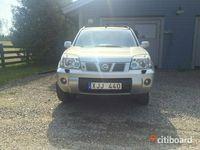 begagnad Nissan X-Trail 2,0 140hk 4WD -06