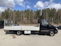 begagnad Mercedes Sprinter 315 CDI Ramp/Vinsch