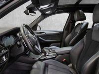 begagnad BMW X3 xDrive 30d | M-Sportpaket | Navi | Co
