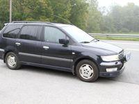 begagnad Mitsubishi Space Wagon 2.4 GDI / 6-sits -03