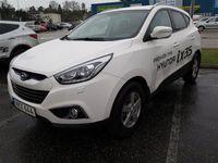 begagnad Hyundai ix35 1.7 CRDi M6 2WD Business SUV