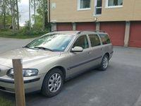 begagnad Volvo V70 03 -03