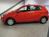 begagnad Hyundai i20 1.2 Select Halvkombi