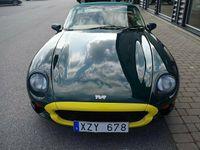 begagnad TVR Chimaera 400 / 4.0L V8 243HK / Cab