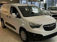 begagnad Opel Combo Business L1H1 D100 Drag / värmare