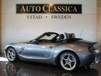 usata BMW Z4 3.0 Roadster