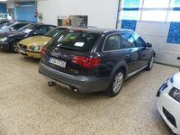 begagnad Audi A6 Allroad 2.7 TDI V6 quattro TipTronic Pro Line 180hk