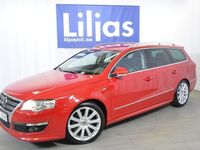 begagnad VW Passat 2010, Kombi 159 000 kr