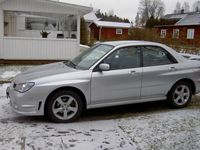 begagnad Subaru Impreza 2,0R 2007