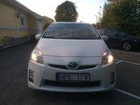 begagnad Toyota Prius Aut 1.8 Taklucka Solceller 12990mil