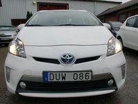 begagnad Toyota Prius PLUG-IN-HYBRID/6400MIL -13