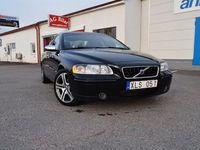 begagnad Volvo S60 D5 Sport Edition Polestar