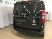 begagnad Fiat Doblò SKÅP L2H1 1.6 MJT DIESEL 105 HK