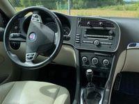 begagnad Saab 9-3 2.0 T Vector