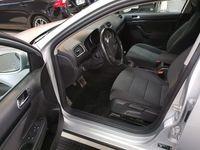 begagnad VW Golf Variant 1.6 TDI 4Motion Style -11