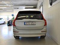 begagnad Volvo XC90 D5 AWD Geartronic Inscription Euro