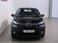 begagnad Citroën C3 VTi 82hk PureTech Feel / 1.99% Ränta