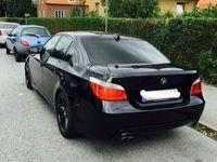 begagnad BMW 530 i M-paket