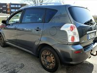 begagnad Toyota Corolla Verso 1.8 VVT-i 7-sits 2007, Kombi Pris 36 900 kr