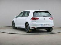 begagnad VW Golf Gte 1.4 Plug-In -Hybrid