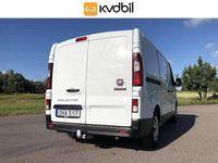 begagnad Fiat Talento 1.6 MultiJet Skåp (120hk)