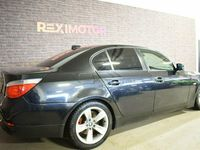 begagnad BMW 520 i Sedan Automat 170hk Ny Besiktad