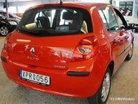 begagnad Renault Clio III 1,2 Sedan 2006