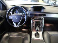 "used Volvo V70 II D4 AWD Momentum Drag PDC Sensus 7"""