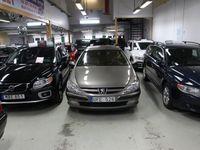 begagnad Peugeot 607 3.0 V6 Automat 207hk 0%Ränta