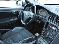 begagnad Volvo S60 S602,4R (lågmilare) 2007