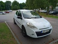 begagnad Renault Clio III