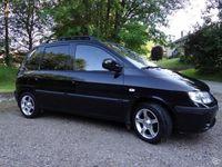 begagnad Hyundai Matrix 1,5 Crdi Pininfarina -08