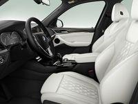 begagnad BMW X3 20i xDrive X-Line Winter V-Hjul Drag Individual
