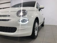 begagnad Fiat 500C 1,2L 69HK Lounge Serie 7 MY20