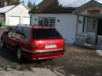 begagnad Peugeot 406 SE 2,2 HDI K