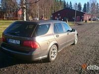begagnad Saab 9-5 Sport Linear Combi Bio Power Turbo